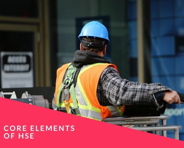 HSE online Training in india