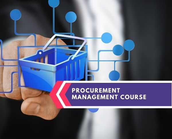 Procurement Management Course
