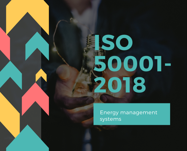 Free Tutorial on ISO 50001 - 2018