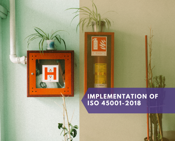 Get 20% Off on ISO 45001:2018 Online Training